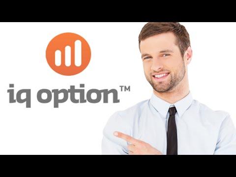 Opcje Binarne - IQ Option - Opinia