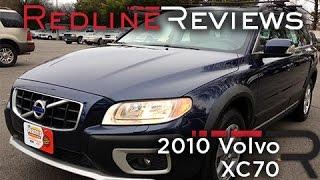 видео Volvo XC70