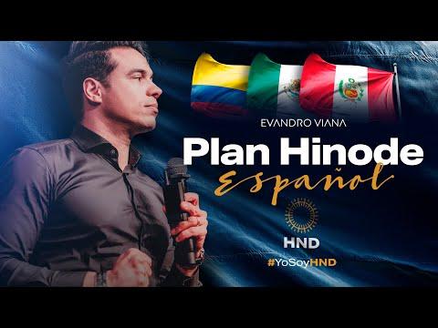 Presentación Grupo Hinode MÉXICO - Evandro Viana [TOP 1 GLOBAL HINODE]
