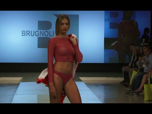 TENDENZE MARE DI MODA  -  MARE D'AMARE 2016 by Fashion Channel