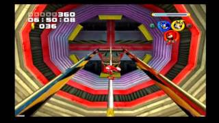 Sonic Heroes(PS2) Playthrough Part 4