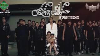 Hạo Nam Superstar   LĂ¢m Chấn Khang Lyric   Kara   Nhạc phim Thần ThĂ¡m Trần Hạo Nam