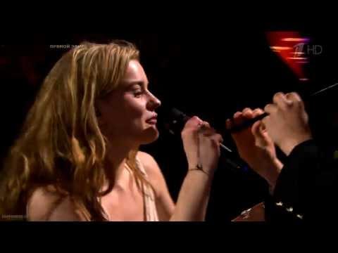 EUROVISION 2013 THE WINNER DENMARK Only Teardrops Emmelie de Forest AWARD CEREMONY HD