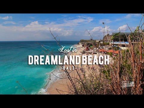 Bali - Dreamland Beach