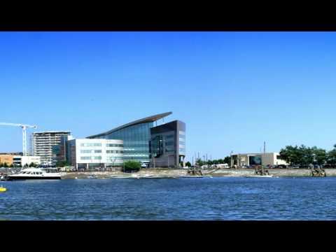 Cardiff - A Sustainable City, Globe Award 2009 - Globe Forum
