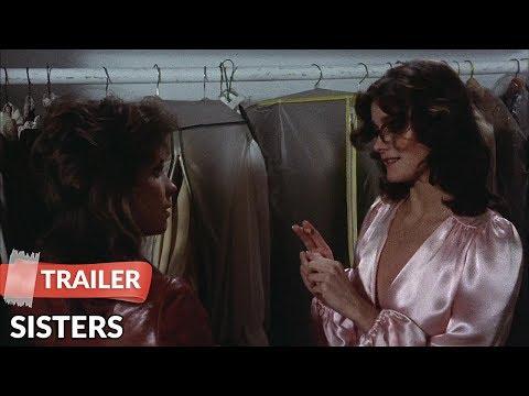 Sisters 1973 Trailer HD | Brian De Palma | Margot Kidder