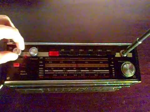 Радио приемник Маяк-2