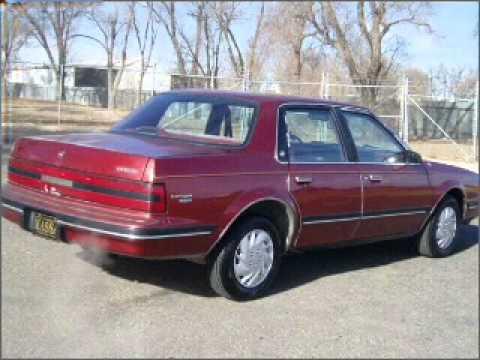 Hqdefault on 1989 Buick Lesabre Limited 3300