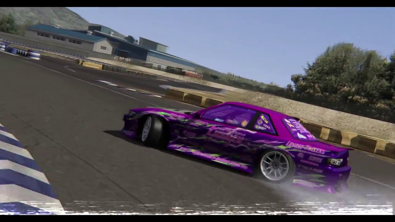 Virtual Stance Works - Forums - Yuri's Paintbooth [AC skins]