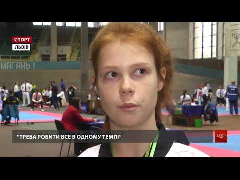 Zaxid.Net: Більше тисячі учасників змагаються на чемпіонаті Ук...