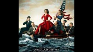 Вице президент. Сериал. 1 сезон 2015 HD. Трейлер