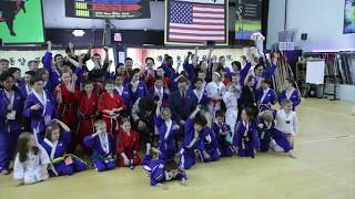 Elite TOMA  Martial Arts Festival