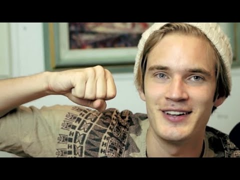 """PewDiePie: """"Goodbye Forever YouTube Comments"""""""