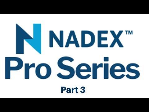 Nadex Pro Series - Part 3