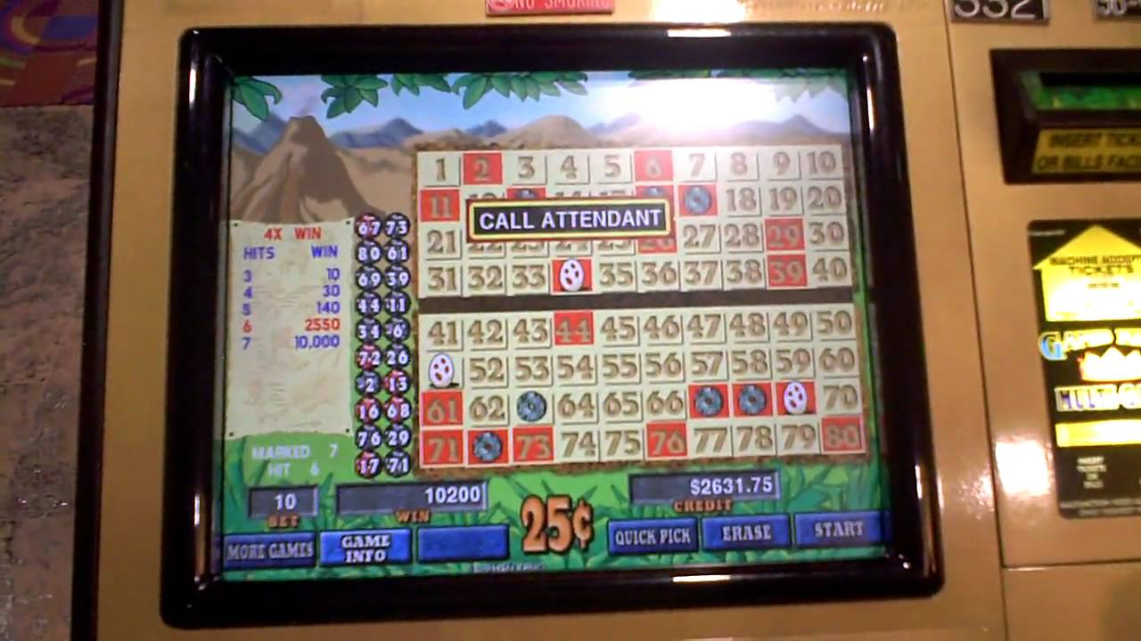 Youtube slot payouts monte carlo casino gambling age
