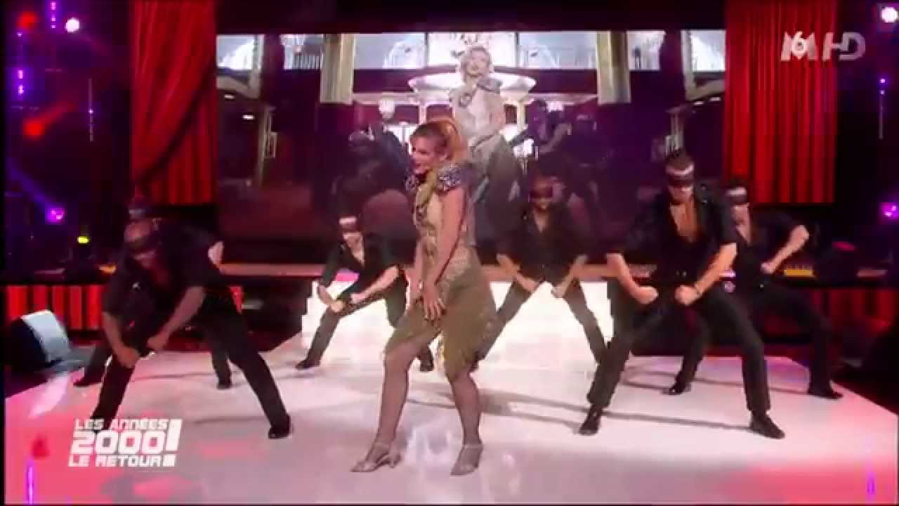 Fred JEAN-BAPTISTE  Dancer  trailer