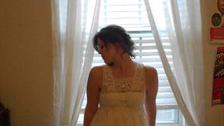"""The Band Perry """"Better Dig Two"""" Morgan Miller cover"""
