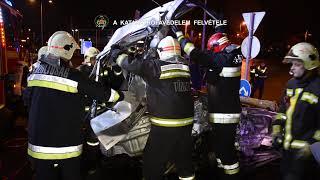 FKI_Tragikus baleset a Budaörsi úton