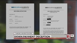 Down payment deception: Scam depletes home buyers of life savings