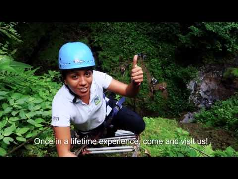 Experience Costa Rica with ISV!