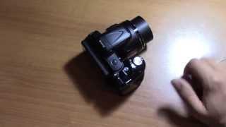 Nikon Coolpix L830 новинка с ультразумом. Обзор и распаковка.(Этот аппарат можно отнести к среднему уровню как по меркам компактных камер вообще, так и среди ультразумов..., 2014-08-05T12:34:55.000Z)