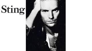 Sting - Englishman In New York (High-Quality Audio)