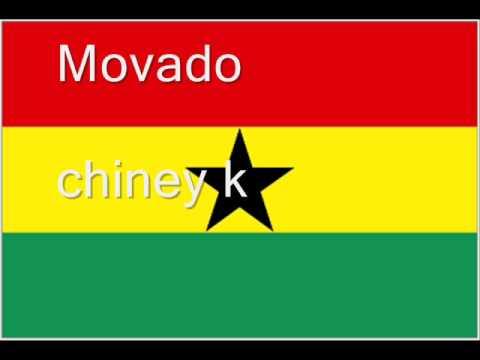 Movado chiney k