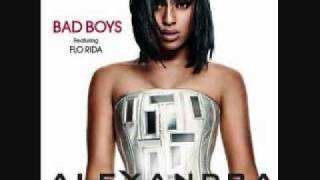 Bad Boys - Alexandra Burke ft. Flo Rida - New Song 2013 (No copyright Intended!)