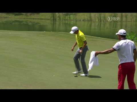 2017 Maybank Championship Rd 2 highlights