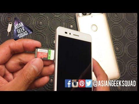 carte sim honor 6x Huawei Honor 5X   How to use DUAL SIM & microSD (micro, nano SIM