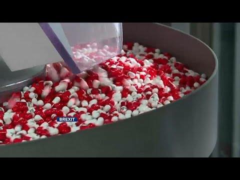 Германии грозит нехватка лекарств