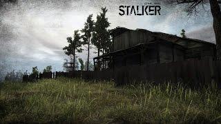 Stalker Online Сталкер Онлайн - Падение черного Ястреба. Второй вертолет. - 13