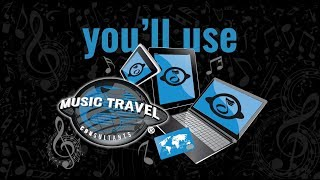 My Music Travel Online Trip Registration and Payment System Walkthrough