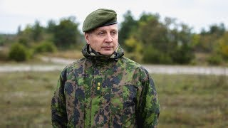 Video Aurora 17 – Greetings from the Commander of the Finnish Army download MP3, 3GP, MP4, WEBM, AVI, FLV November 2017