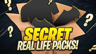 NEW SECRET PACKS!