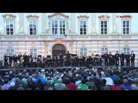 """Tannhäuser"" (R. Wagner) - T. Clamor - Sächsische Bläserphil. - Schagerl Brass Festival 2014"