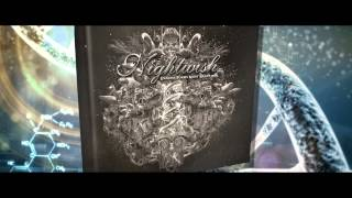 NIGHTWISH - 'Endless Forms Most Beautiful' TV Spot