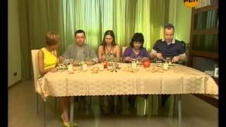 Званый ужин. Рецепты еврейской кухни - простые и вкусные! Tojiro одобряет!