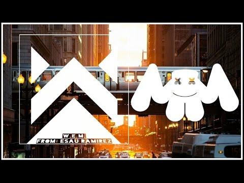 Don´t Let Me Down vs. Lost Boys - Esau Ramirez, Graves & Mazzel x Marshmello (Epic Mashup)