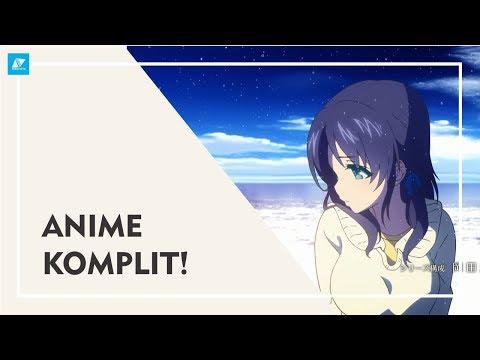 Review Anime Indonesia: Nagi no Asukara - #NikoOpinion
