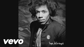 "Jimi Hendrix - ""Izabella"" with Eddie Kramer"