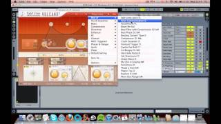 How To Make Drum & Bass 2012 Advert - How To Sound Like Netsky in Ableton Live 8