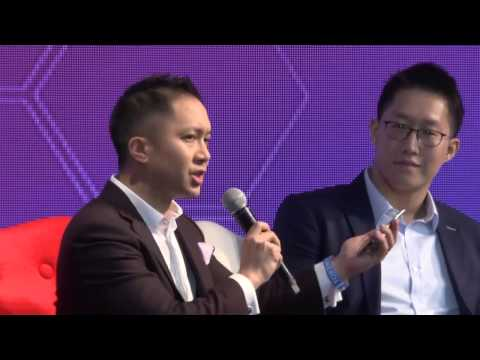 Post ICO: The Future Of Venture Capital @ TOKEN2049