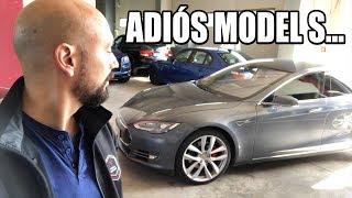 Adiós Model S, adiós...