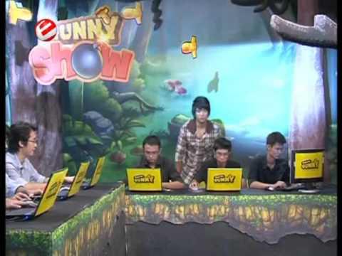 Gunny Gameshow part 1