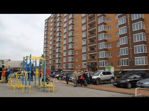 У Житомирі урочисто відкрили три секції житлового комплексу «Полісся» - Житомир.info