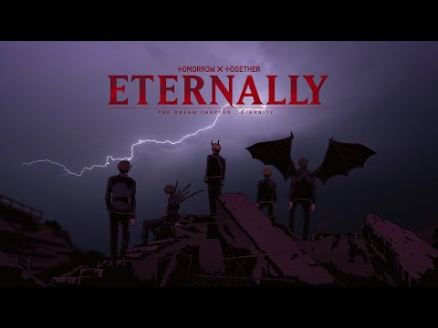 TXT (투모로우바이투게더) 'Eternally' Official MV