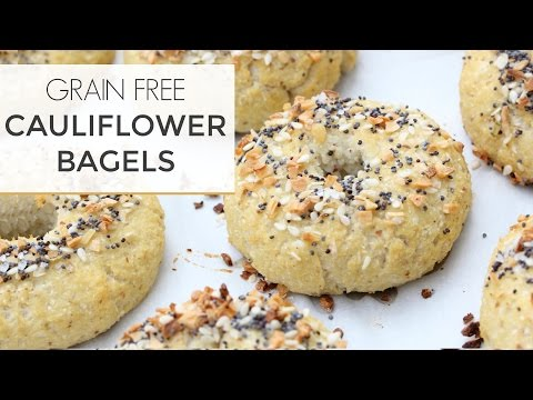 how-to-make-cauliflower-bagels-|-a-grain-free-low-carb-recipe
