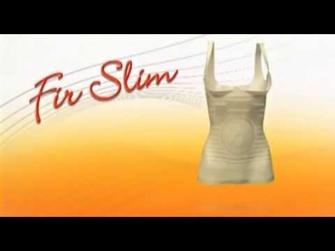 Биокерамическое белье для похудения Фир Слим (Fir Slim) купить