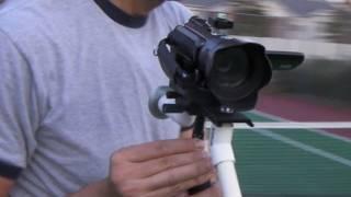 Video The Frugal Floater (DIY Steadicam) download MP3, 3GP, MP4, WEBM, AVI, FLV Oktober 2018